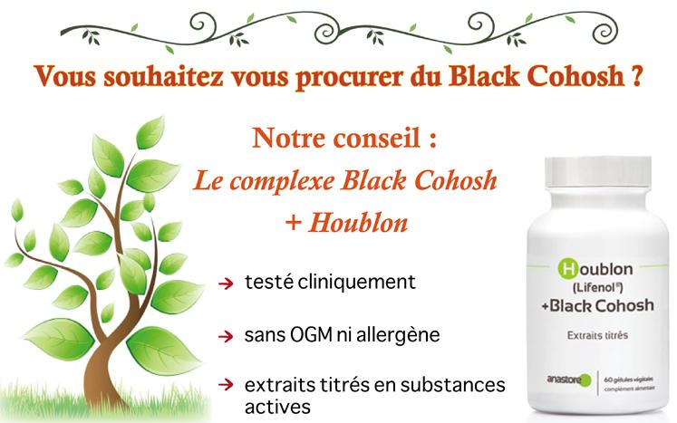 Black Cohosh - Wiki Bio